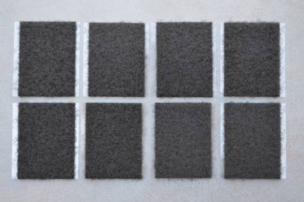 Velcro Replacement Tabs